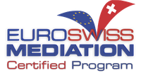 Logo-EuroMediation Swiss Certified Program